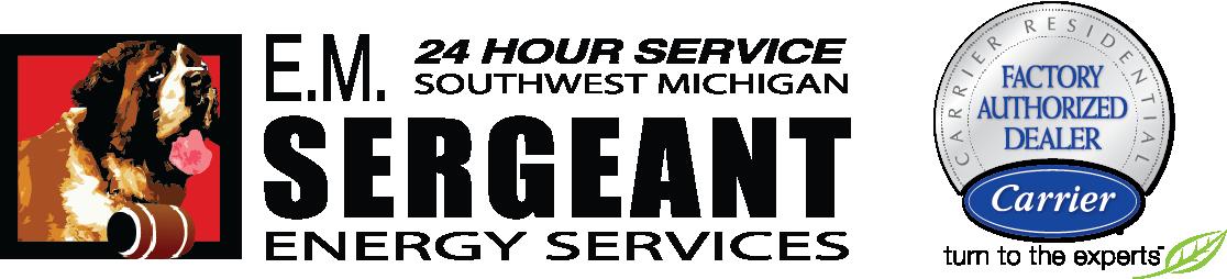 E. M. Sergeant