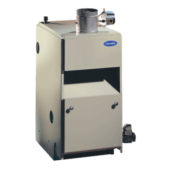 COMFORT™ SERIES GAS BOILER – BS2 STEAM BOILERS – E.M. Sergeant